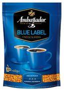 /Кава розчинна Ambassador Blue Label, пакет 60г*30 am.51922 (1/30)