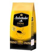 /Кава в зернах Ambassador Crema, пакет 1000г*6 am.52081 (1/6)