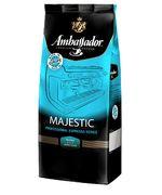 /Кава в зернах Ambassador Majestic, пакет 1000г*6 (PL) am.52088 (1/6)