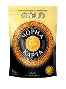 /Кава розчинна Чорна Карта Gold, пакет, 60г*30 (8718) ck.51919 (1/30)