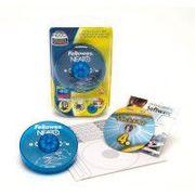 Стартовий комплект для маркування CD / DVD дисків NEATO f.55455 (1/5/300)