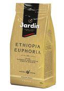 Кофе молотый 250 гр, вакуум, Ethiopia Euphoria,  Jardin jr.109537 (1/16)
