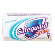 Мило туалетне SAFEGUARD, 90г, Класичний Safeguard s.49672 (1/72)