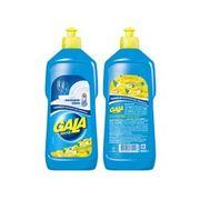 Засіб для посуду , 500мл, Лимон Gala s.80016 (1/24)