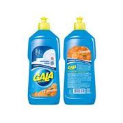 Засіб для посуду , 500мл, Апельсин Gala s.80344 (1/24)