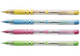 Ручка кулькова KLASSY, асорті CF11960 (50)