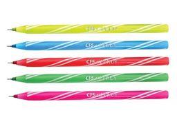 Ручка кулькова CANDY, асорті CF11962 (50)