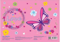 Килимок для дитячої творчості Butterfly CF69001-02 (8)
