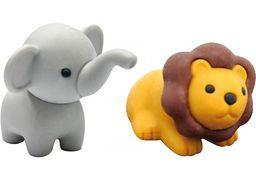 Набір: гумки дитячі Zoo1 CF81753 (1)