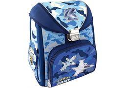 Рюкзак шкільний каркасний-трансформер 14 CF85804 (1)