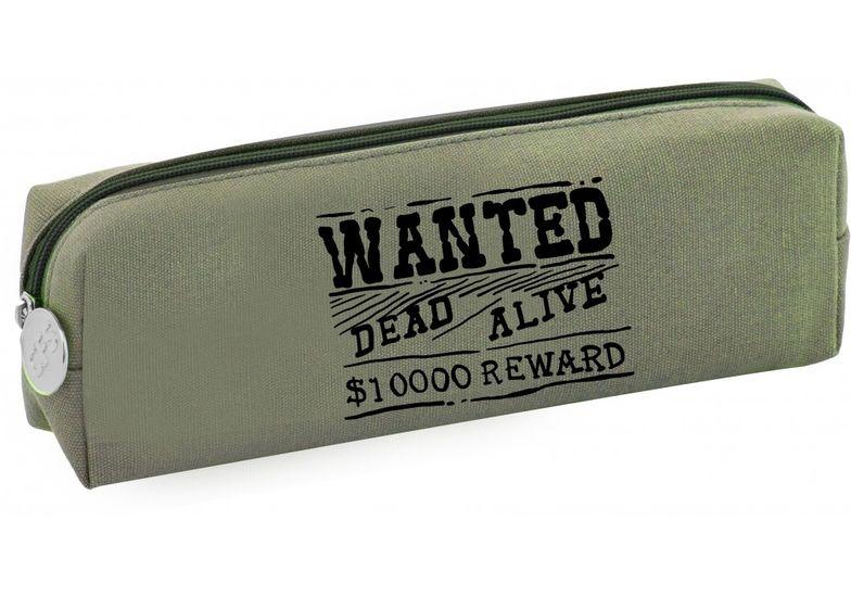 Пенал прямоугольный на 1 отделение Wanted CF85944-03 (1)