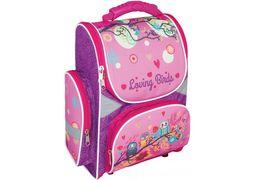 Рюкзак шкільний каркасний-трансформер 13,4 CF86200 (1)