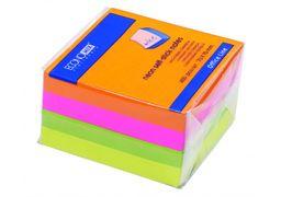 Стікери Economix, 75х75, 4 кольори, 400 арк. E20949 (6)