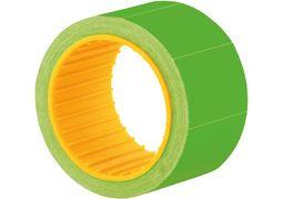 Етикетки-цінники Economix 30х20 мм зелені (200 шт. / рул.), E21308-04 E21308-04 (10)