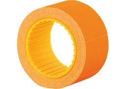 Етикетки-цінники Economix 30х40 мм помаранчеві (150 шт. / рул.), E21309-06 E21309-06 (10)