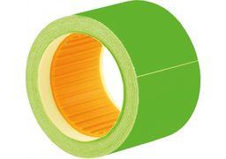 Етикетки-цінники Economix 50х40 мм зелені (100 шт. / рул.), E21310-04 E21310-04 (5)