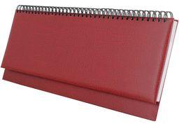 Планінг недатований, SAHARA, темно-червоний E21742-03 (1)
