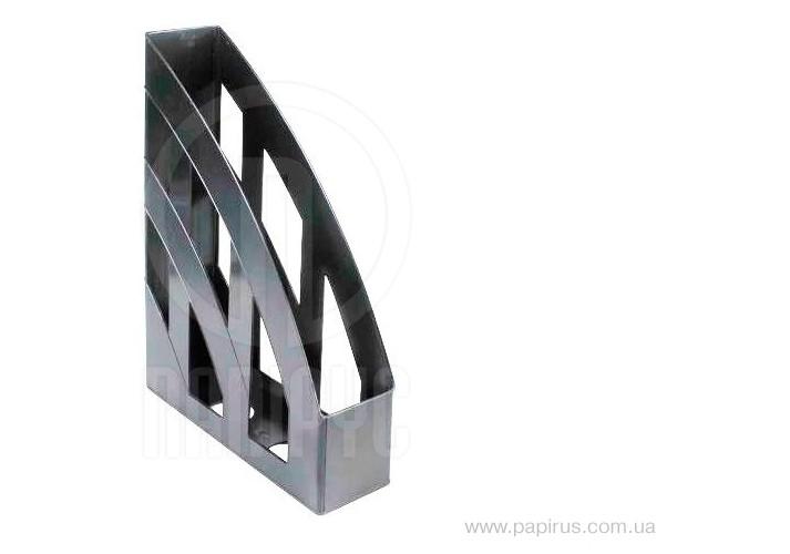 Лоток вертикальний Economix, сірий E31900-10 (1)
