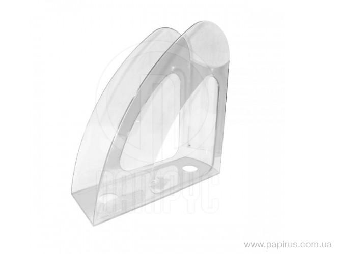Лоток вертикальний Economix Веселка, прозорий E31904-00 (1)