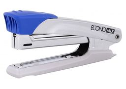 Зшивач №10 Economix, до 12 арк., метал. корпус E40282 (3)