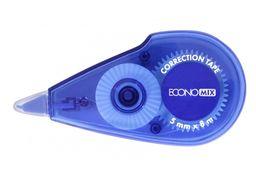 Коректор стрічковий Economix, 8м E41301 (24)