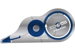 Коректор стрічковий Economix, 5 мм х 6 м E41316 (12)