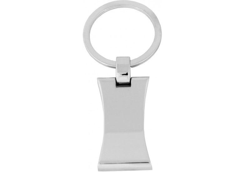 Брелок металевий, Economix E51724 (1)
