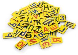 Набір магнітних літер (українська абетка) E61485 (1)