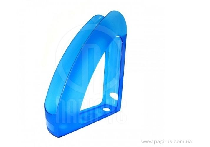 Лоток вертикальний Веселка Economix, синій E80531-02 (1)