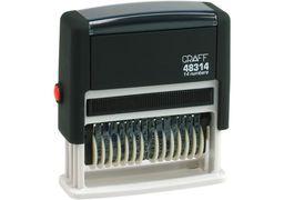 Міні-нумератор 48314 GRF48314 (1)