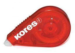 Коректор стрічковий Kores ROLL-ON 4,2 мм х 15 м, бокове використання K84723 (10)