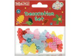 Набір для декорування Метелики MX61609-16 (1)
