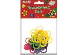 Набір для декорування Квіти MX61610-02 (1)