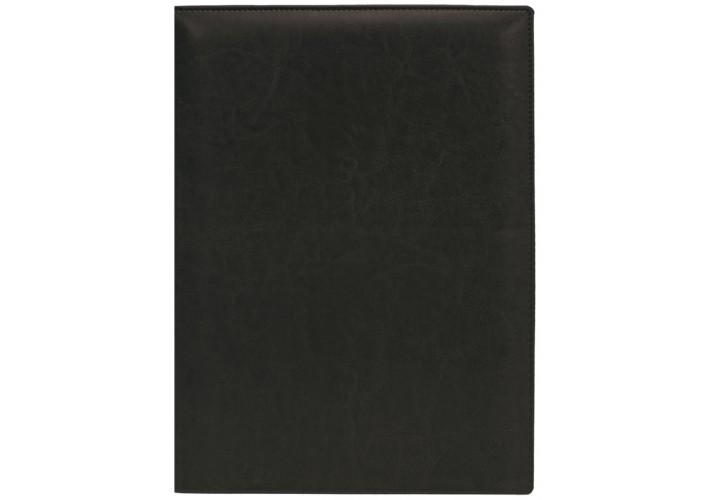 Папка до підпису, А4,  Nebraska, чорна O36030-01 (1)