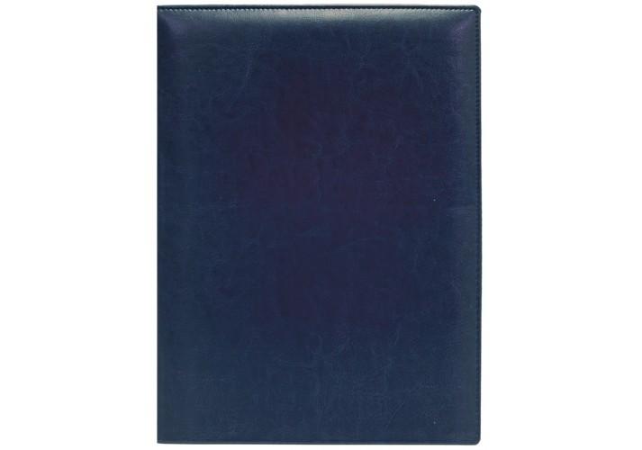 Папка до підпису, А4, Nebraska, темно-синя O36030-24 (1)