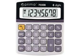 Калькулятор настільний Optima О75508 O75508 (1)