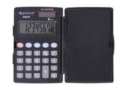 Калькулятор кишеньковий Optima О75519 O75519 (1)