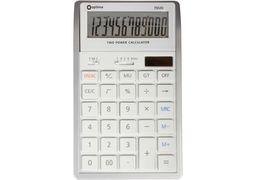 Калькулятор настільний Optima 12 розрядів, розмір 180*108*21,5 мм O75531 (1)