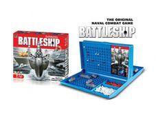 Настольная игра Морской бой, в коробке 29*26*4,5 см