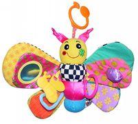 Активна іграшка-підвіска ЦІКАВИЙ МЕТЕЛИК, арт. 024GD butterfly (шт.)