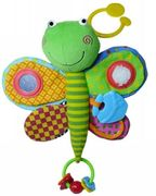 Активна іграшка-підвіска ЦІКАВА БАБКА, арт. 024GD dragonfly (шт.)