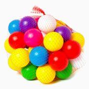 BAMSIC Кульки - 30 шт., диаметр 9 см