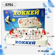 Хоккей Joy Toy, в коробке 54*29*6 см