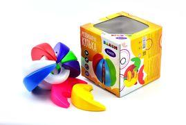 BAMSIC Іграшка дитяча   Розвиваюча кулька, коробка