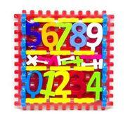 Набір дитячий Математика №1