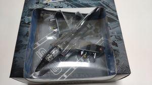 38966 Военный самолет Торнадо. 4 вида
