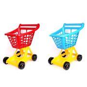 4227 Іграшка Візок для супермаркету Технок