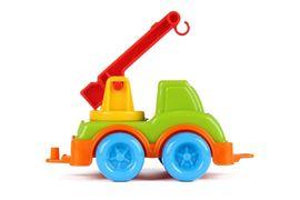 Іграшка «Автокран Міні ТехноК»