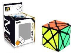 Кубик логика, в коробке 6*6*9 см