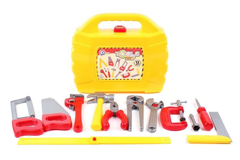 Іграшка Набір інструментів ТехноК